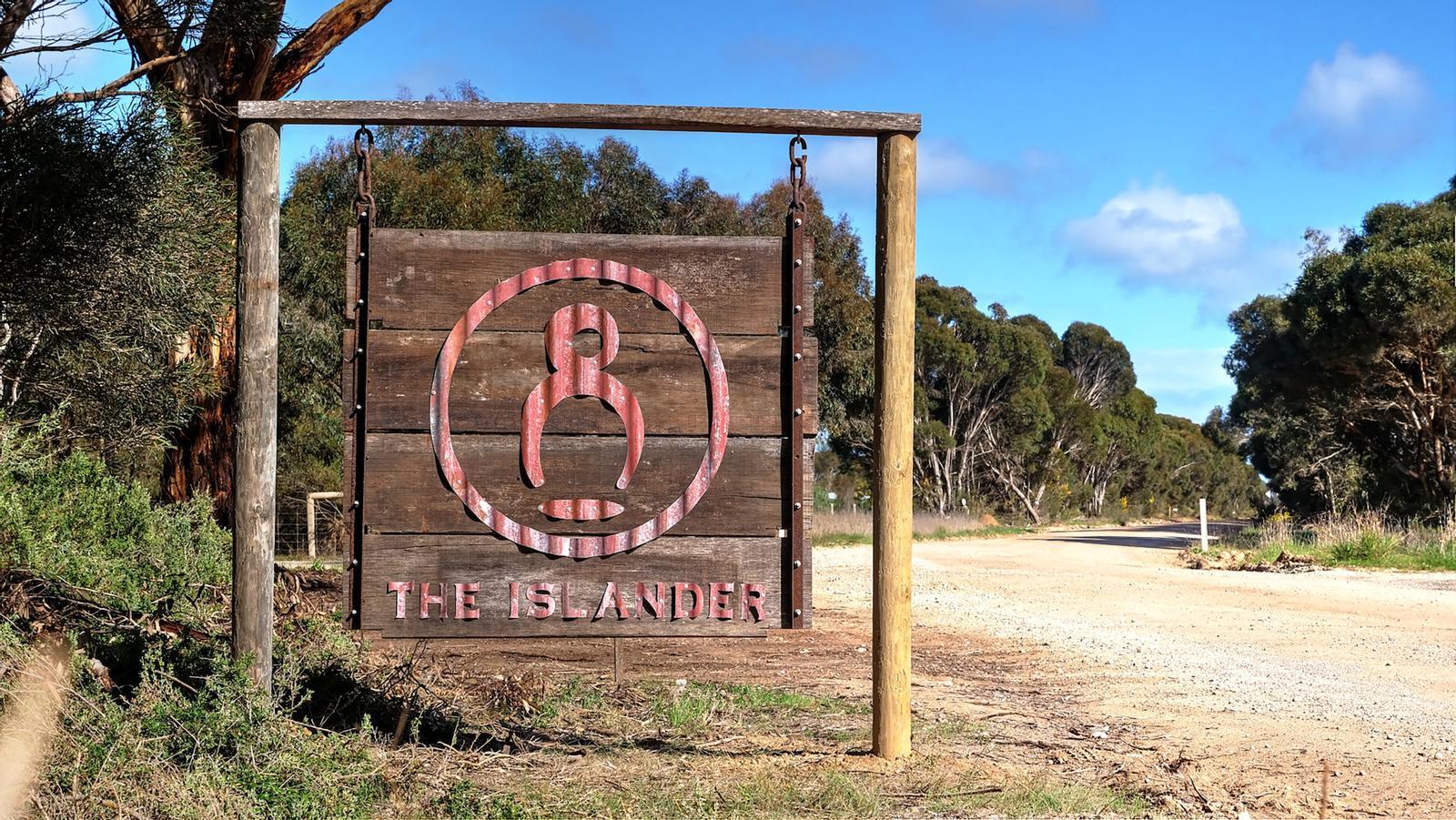 The Islander Estate Vineyards