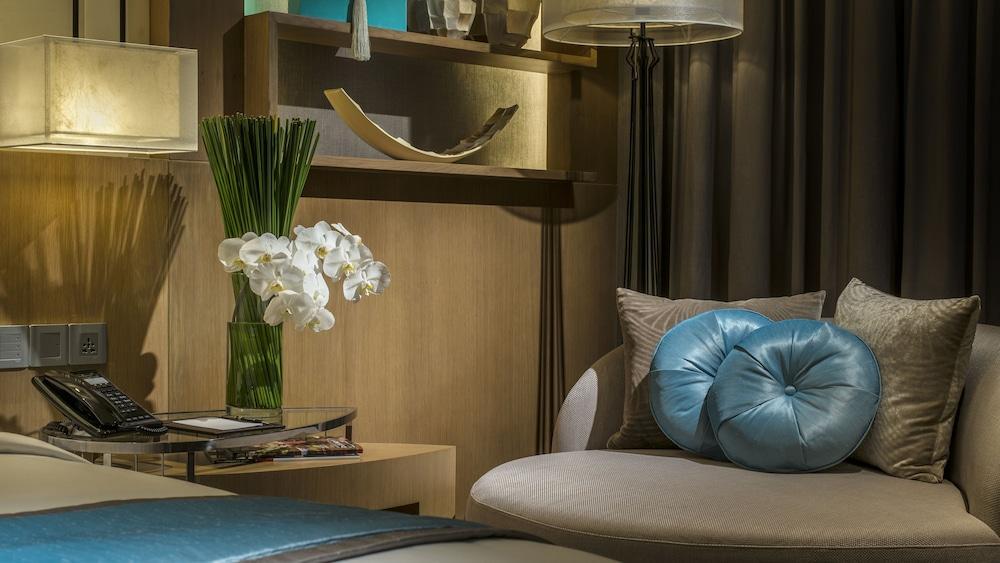 image 1 at InterContinental Nha Trang, an IHG Hotel by 32-34 Tran Phu Street Nha Trang Khanh Hoa 300202 Vietnam