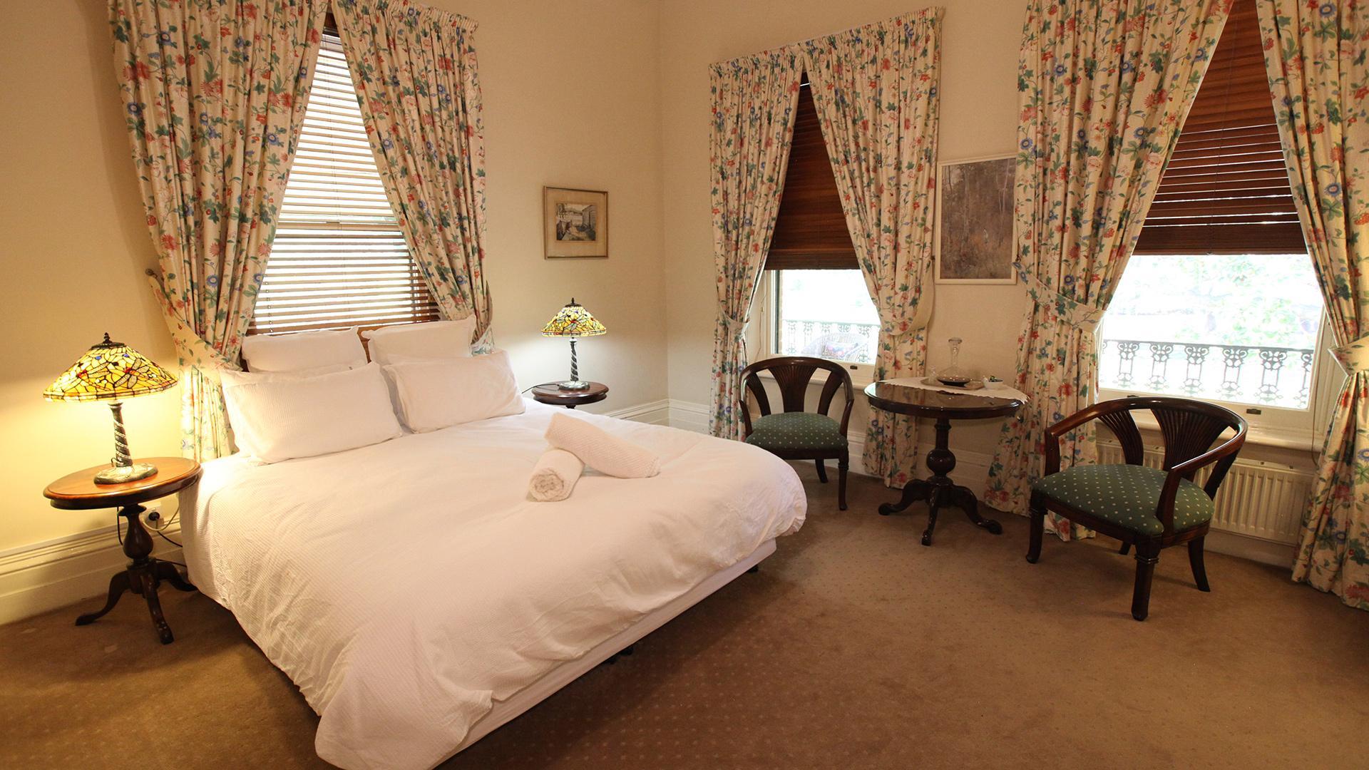 Suite image 1 at Koendidda Country House by Indigo Shire, Victoria, Australia