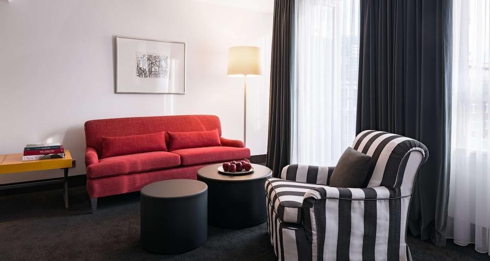 image 1 at THE MADISON Hotel Hamburg by Schaarsteinweg 4 Hamburg HH 20459 Germany