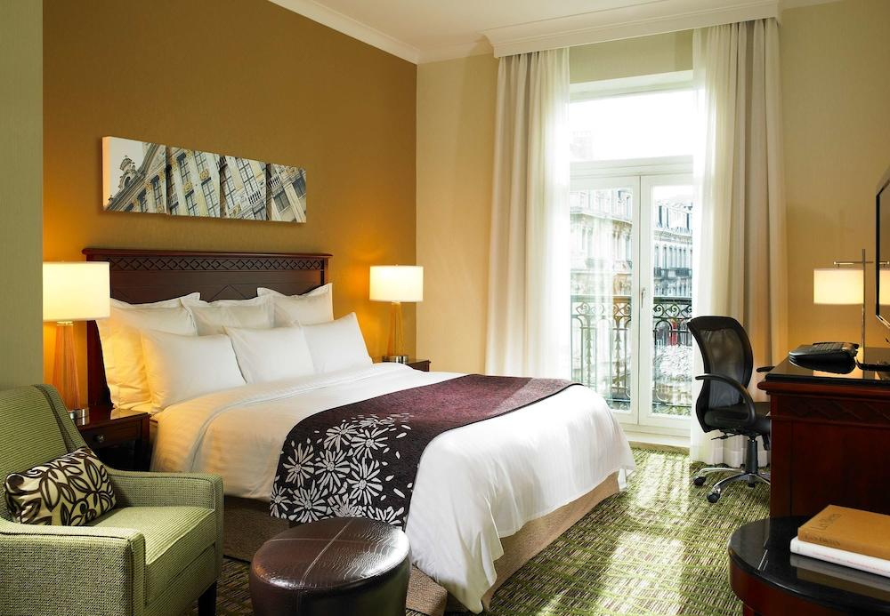 image 1 at Brussels Marriott Hotel Grand Place by Rue Auguste Orts 3-7 / Grand Place Brussels 1000 Belgium