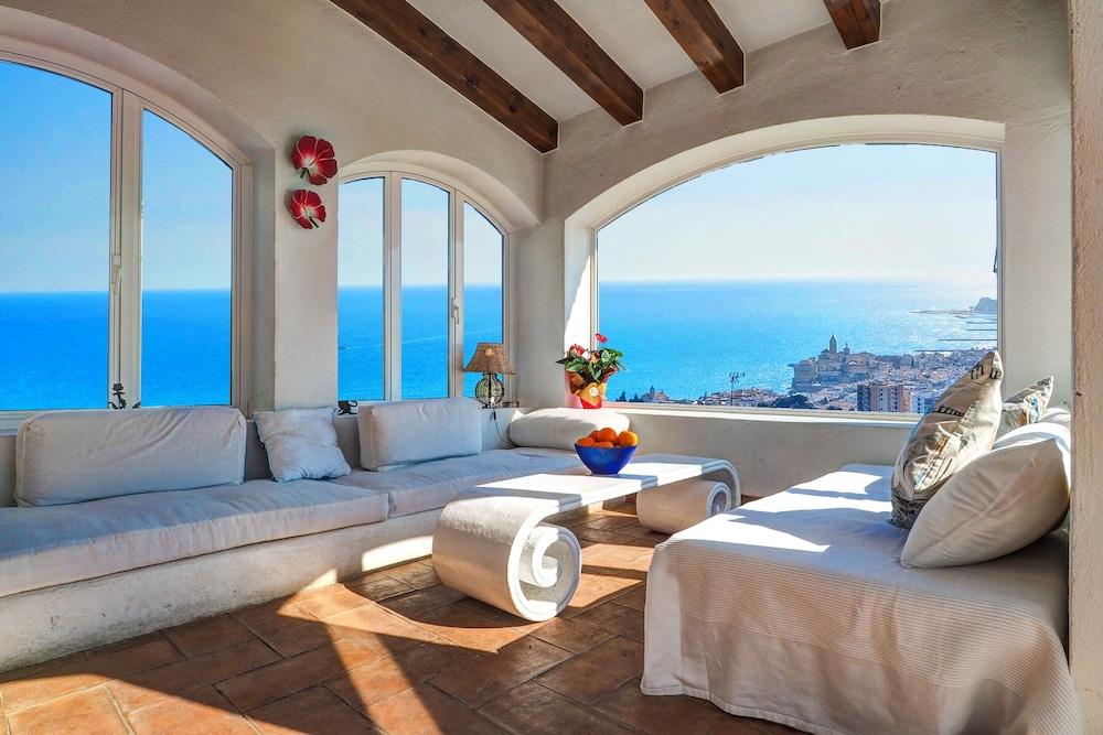 image 1 at Zen House with Amazing View by Hello Apartments Sitges by Address: Carrer Trinitat 10 Sitges 08870 Spain