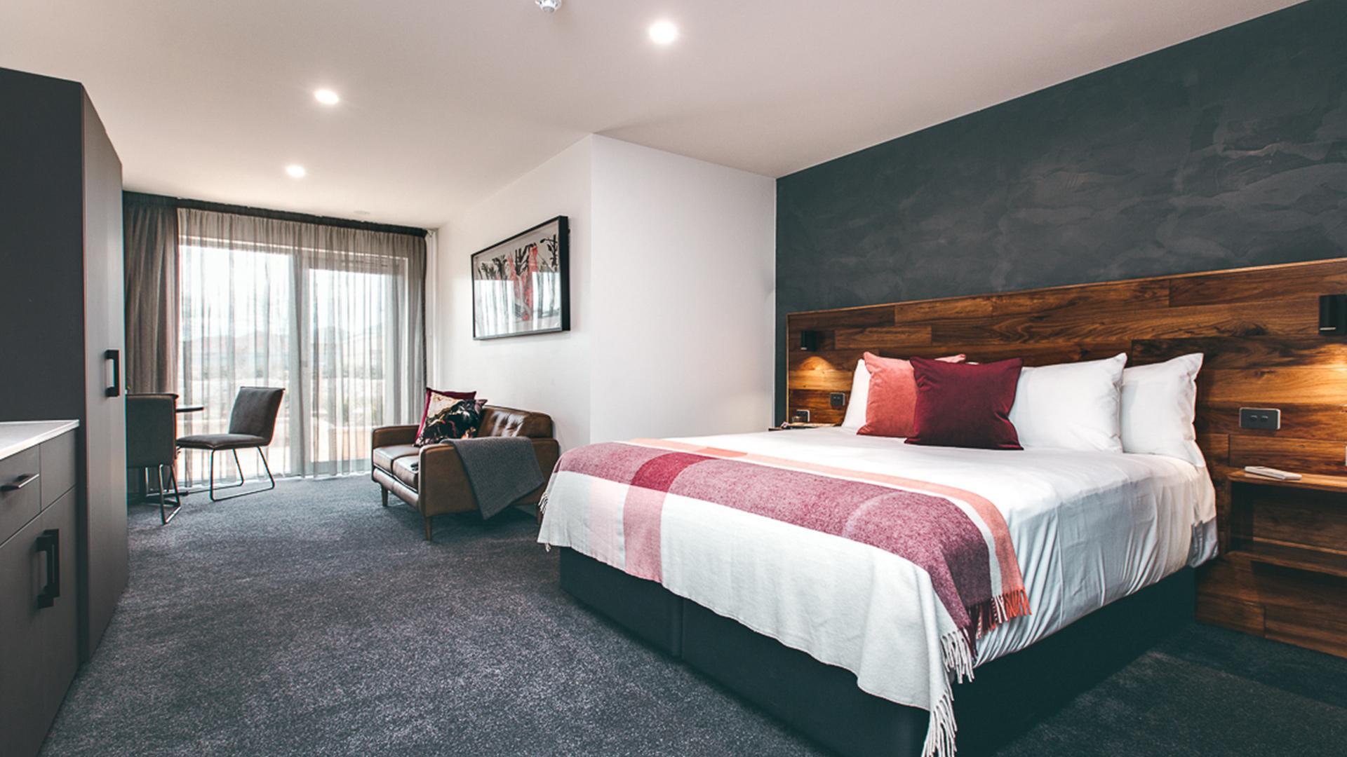 Brownell Room image 1 at Maylands Lodge by Hobart City Council, Tasmania, Australia