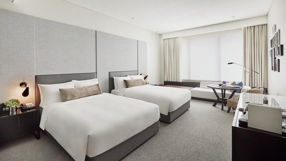 image 1 at Hotel Indigo Hsinchu Science Park, an IHG Hotel by No. 111, Sec.2, Gongdao 5th Rd Hsinchu 30070 Taiwan