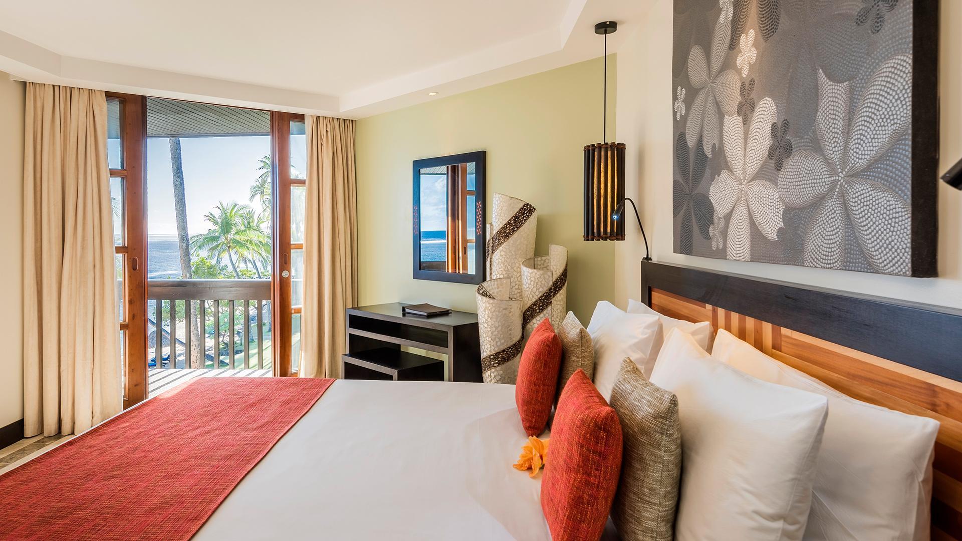 Warwick Suite image 1 at Warwick Fiji by Nadroga-Navosa, Western Division, Fiji