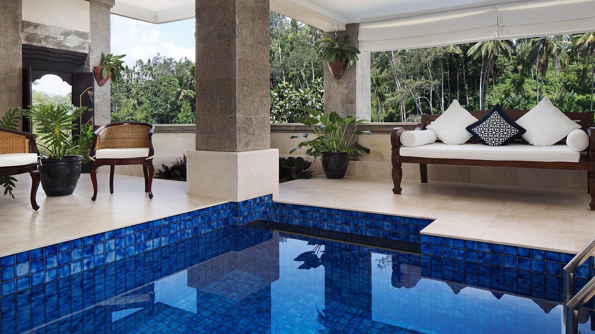 Pool Suite image 1 at Viceroy Bali by Kabupaten Gianyar, Bali, Indonesia