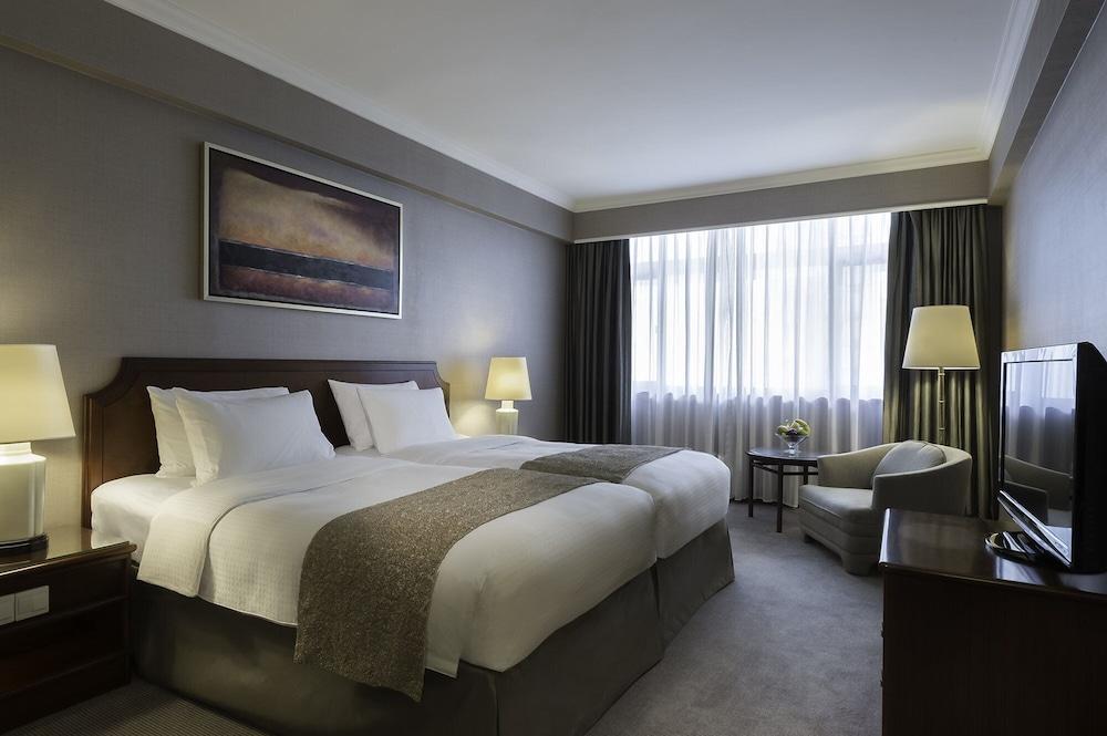 image 1 at Marco Polo Hongkong Hotel by 3 Canton Road, Harbour City Tsim Sha Tsui Kowloon Hong Kong
