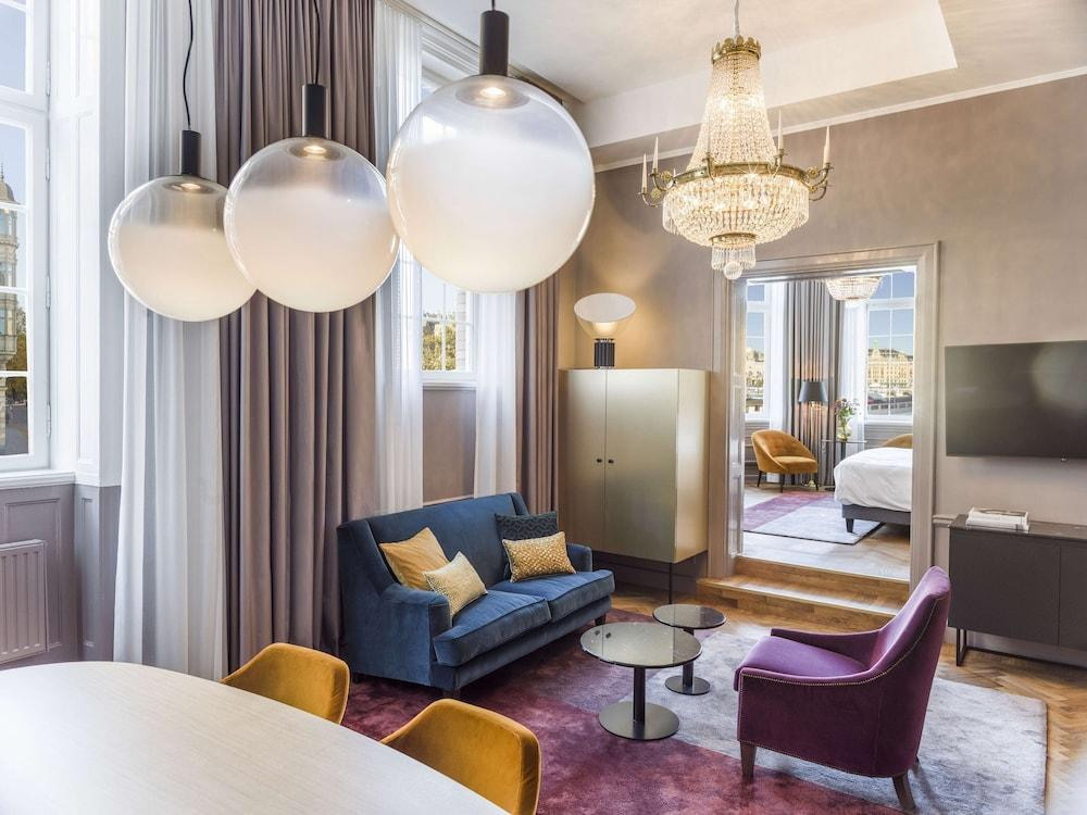 image 1 at Radisson Collection, Strand Hotel, Stockholm by 9 Nybrokajen Stockholm 103 27 Sweden