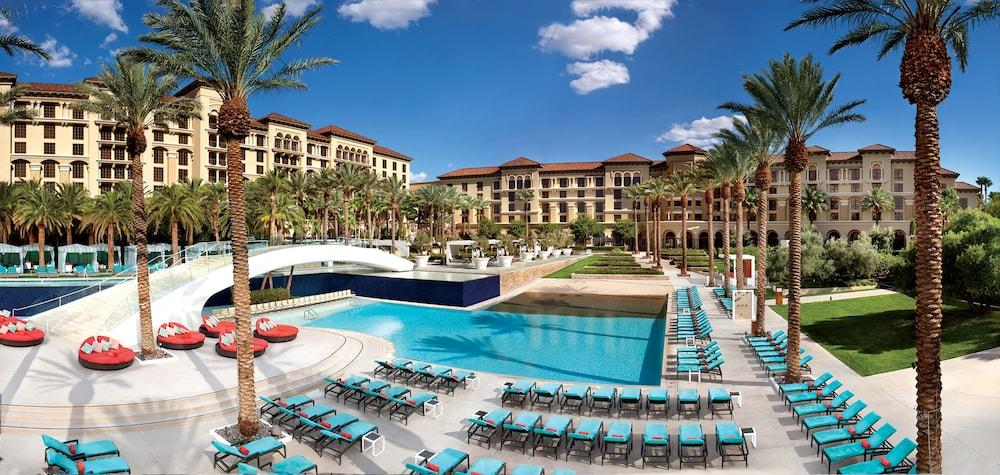 Green Valley Ranch Resort and Spa