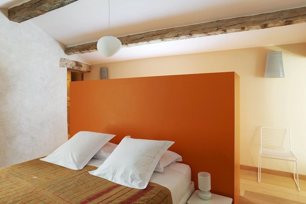 image 1 at La Maison d'Ulysse Small Luxury Hotel by 20 Place Ulysse Dumas Baron Gard 30700 France