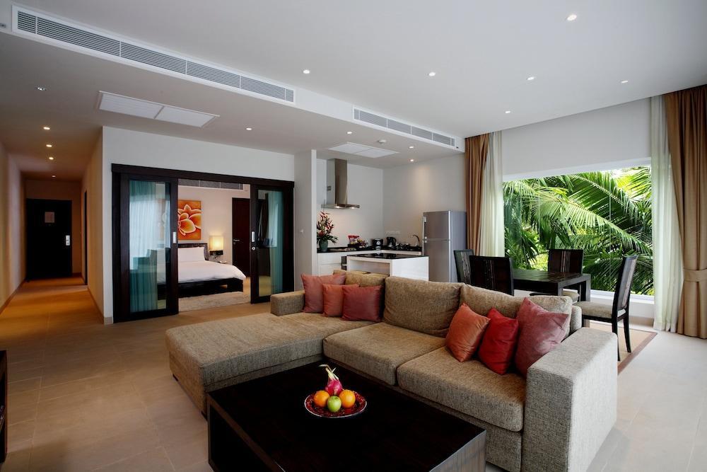 image 1 at Serenity Resort & Residences Phuket by 14 Moo 5, Viset Road Rawai Phuket 83130 Thailand
