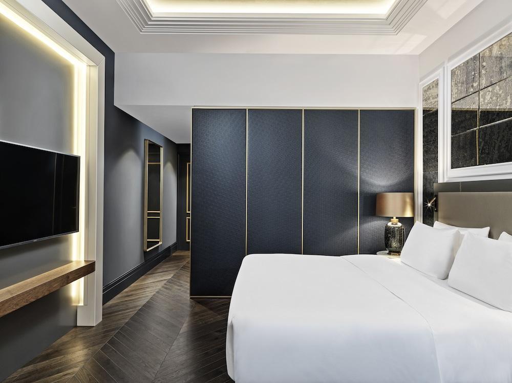image 1 at Sofia Hotel Balkan, a Luxury Collection Hotel, Sofia by 5 Sveta Nedelya Square Sofia 1000 Bulgaria
