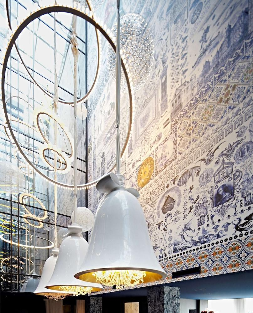 image 1 at Andaz Amsterdam Prinsengracht - a concept by Hyatt by Prinsengracht 587 Amsterdam 1067 HT Netherlands