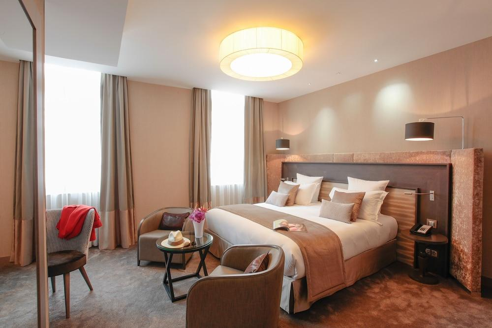 image 1 at La Cour des Consuls Hotel & Spa Toulouse-MGallery by 46 rue des Couteliers Toulouse 31000 France