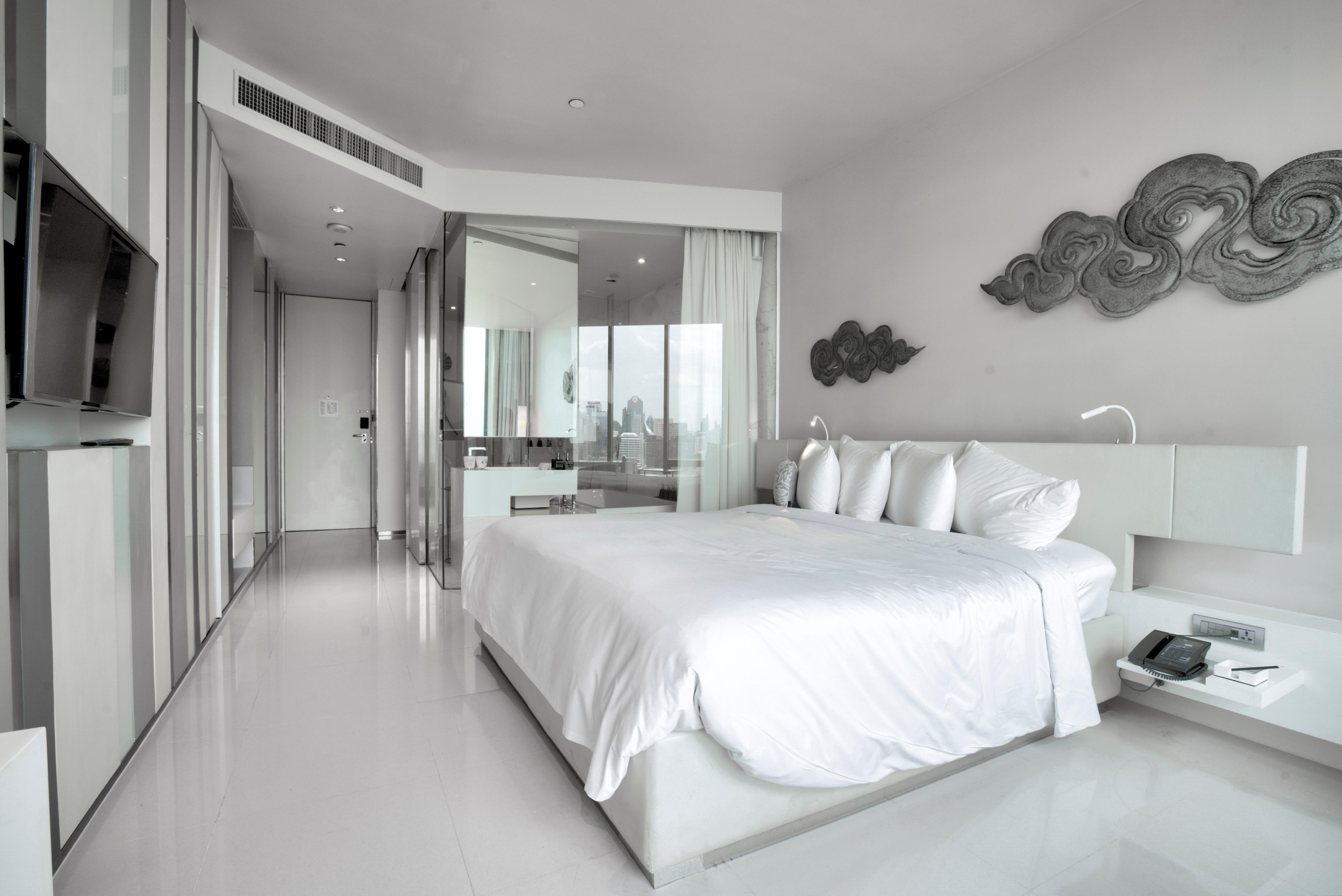 SO Comfy  image 1 at SO Sofitel Bangkok - 2019 by null, Krung Thep Maha Nakhon, Thailand