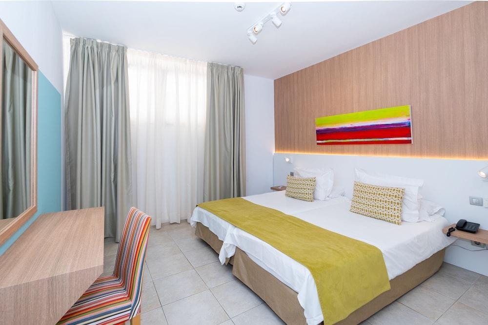 image 1 at Morasol Suites by Calle Juan Diaz Rodriguez, 12 Puerto Rico Mogan Gran Canaria 35130 Spain