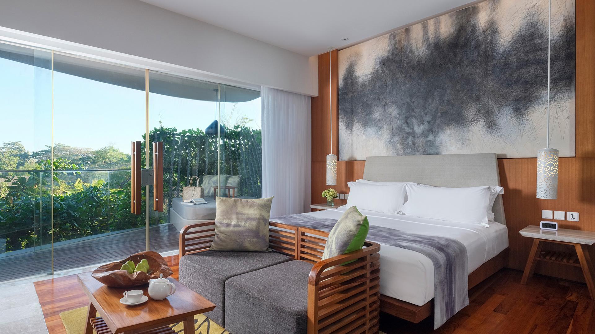 Impressive Nest Suite image 1 at Maya Sanur Resort & Spa by Kota Denpasar, Bali, Indonesia