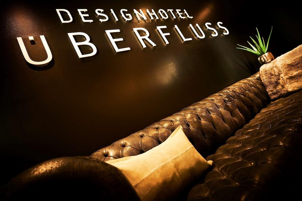 Designhotel ÜberFluss