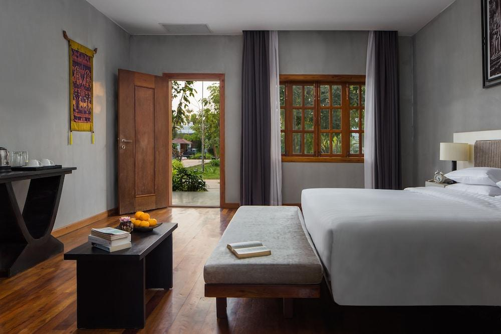 image 1 at The Amazing Resort by ICF Road Krous Village, Svay Dangkum Commune Siem Reap Siem Reap 17252 Cambodia