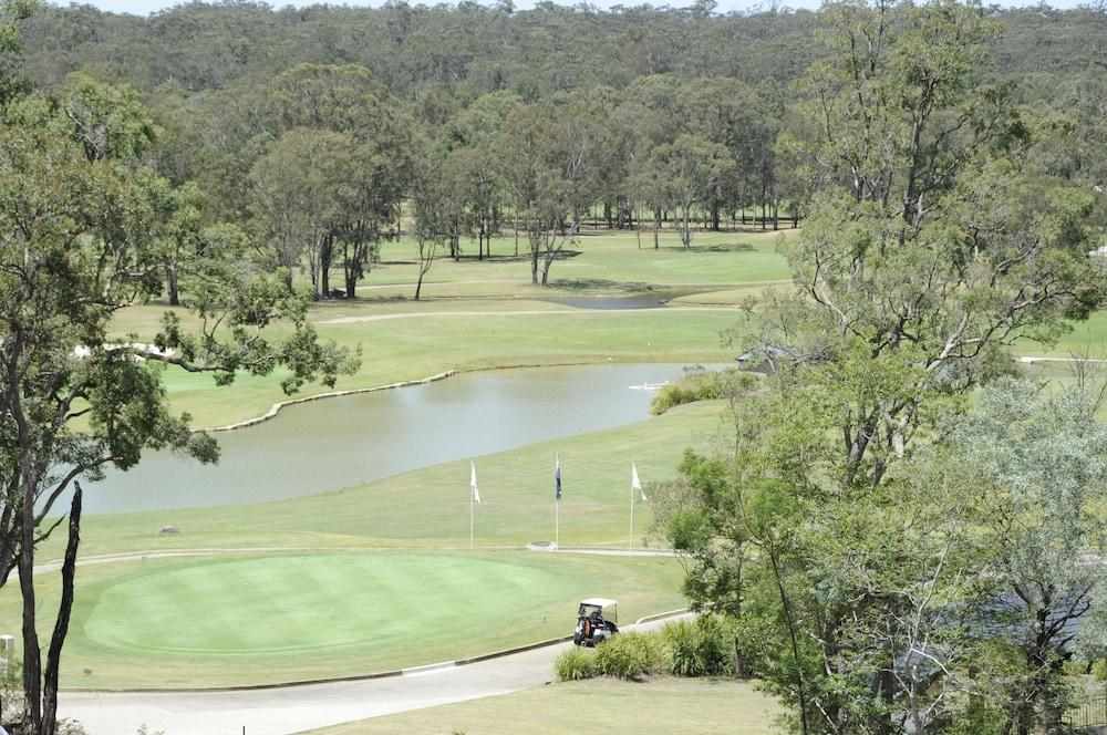 image 1 at Riverside Oaks Golf Resort by 74 O'Briens Rd Cattai NSW New South Wales 2756 Australia