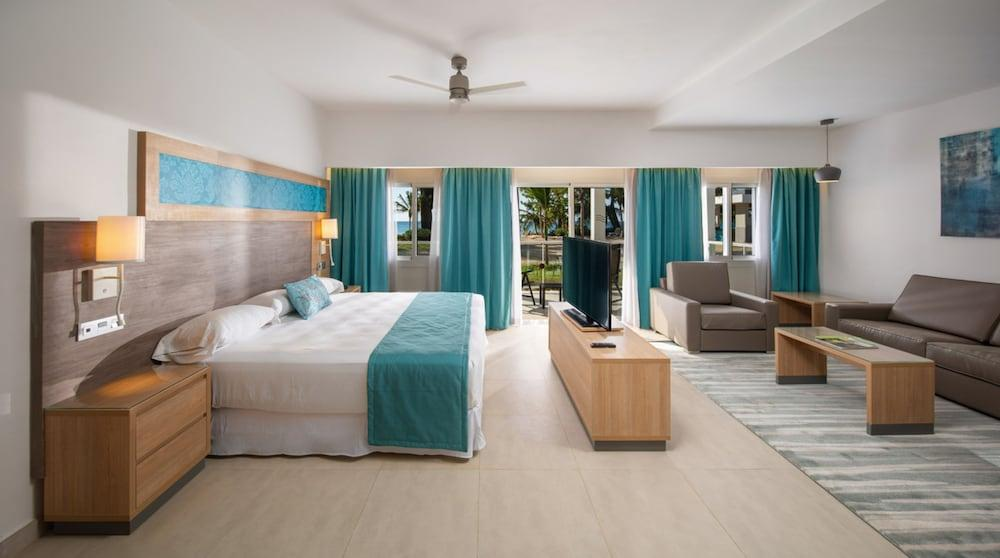 image 1 at RIU Palace Tropical Bay All Inclusive by Norman Manley Boulevard Bloody Bay Beach Negril Westmoreland Jamaica