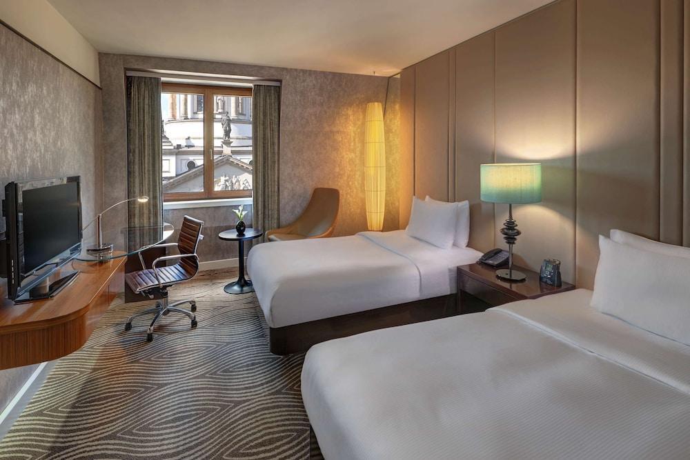 image 1 at Hilton Berlin by Mohrenstr. 30 Berlin 10117 Germany