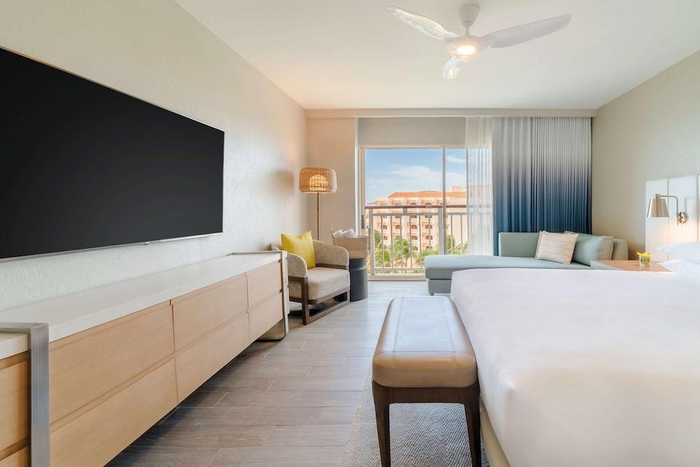 image 1 at Hyatt Regency Aruba Resort and Casino by Juan E Irausquin Blvd 85 Noord Aruba