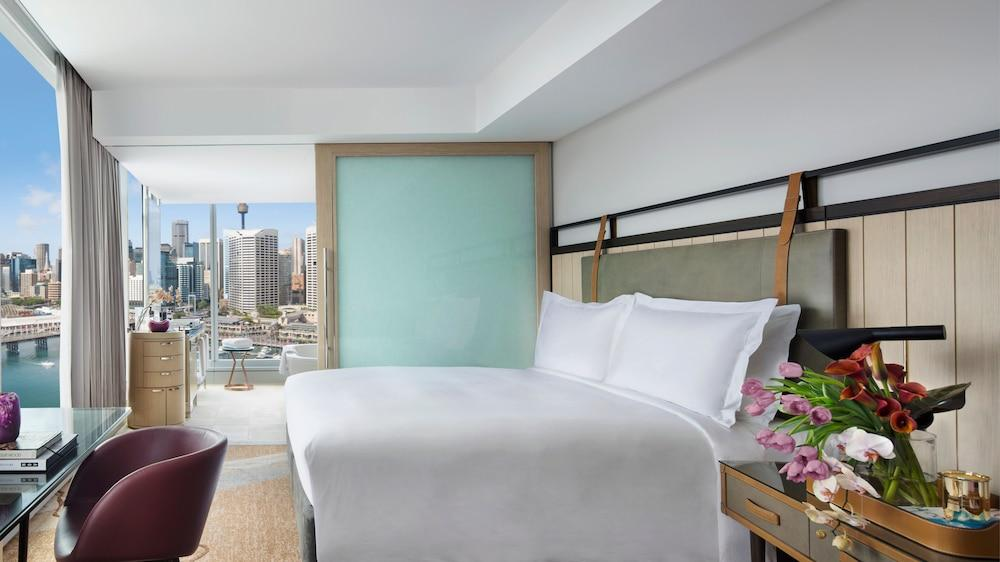 image 1 at Sofitel Sydney Darling Harbour by 12 Darling Drive Sydney NSW New South Wales 2000 Australia