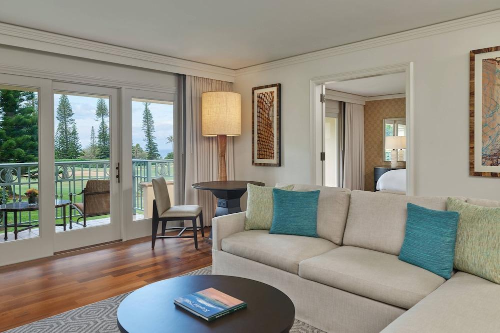 image 1 at The Ritz-Carlton Maui, Kapalua by 1 Ritz-Carlton Drive Lahaina HI Hawaii 96761 United States