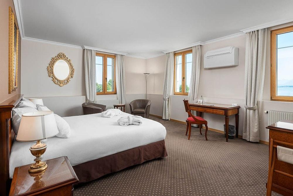 image 1 at Hotel Le Rive by 15, rue de Rive Nyon 1260 Switzerland