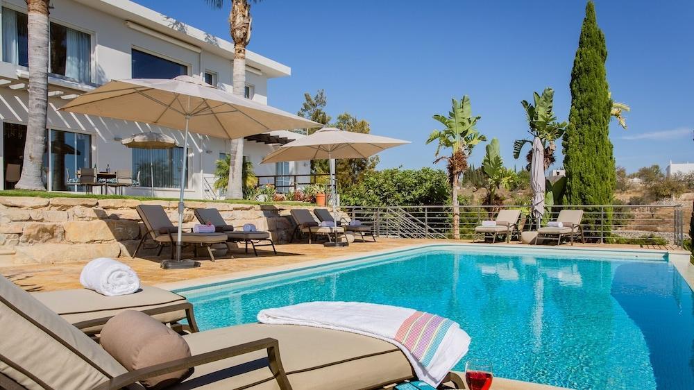 Villa Mebahel - Luxury Villa