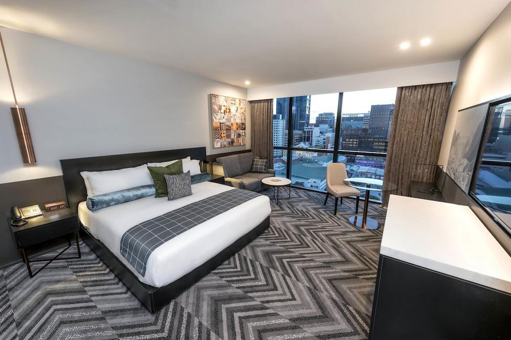 image 1 at Peppers Kings Square Hotel by 621 Wellington Street Perth WA Western Australia 6000 Australia