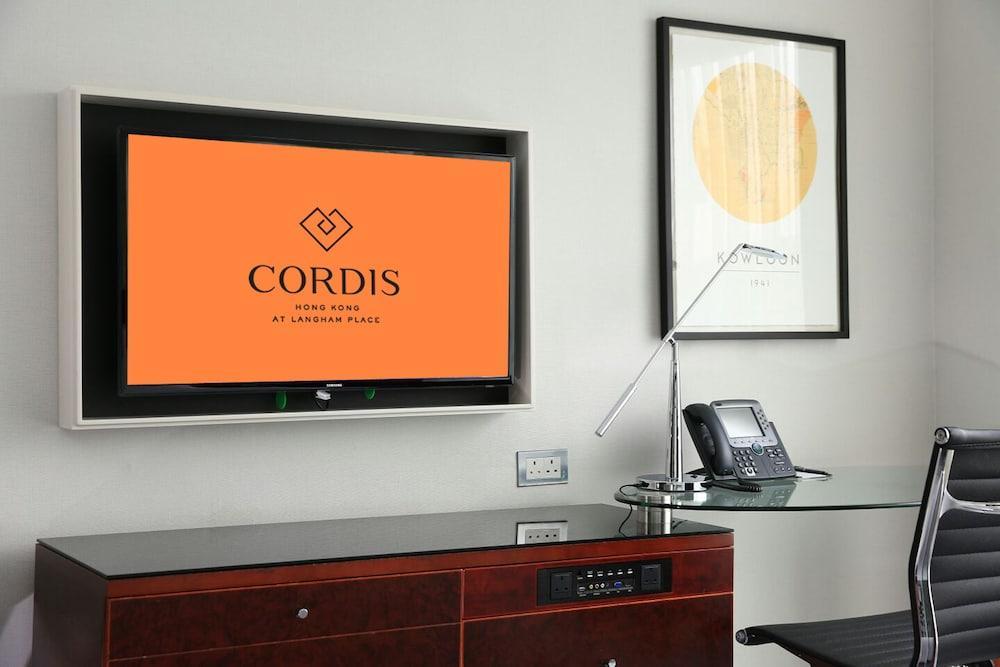 image 1 at Cordis, Hong Kong by 555 Shanghai Street Mongkok Kowloon Hong Kong