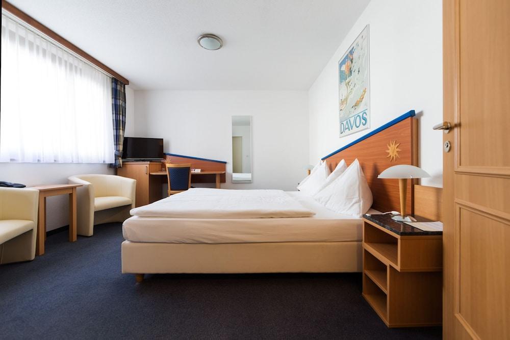 image 1 at Turmhotel Victoria by Alte Flüelastrasse 2 Davos-Dorf Davos GR 7260 Switzerland