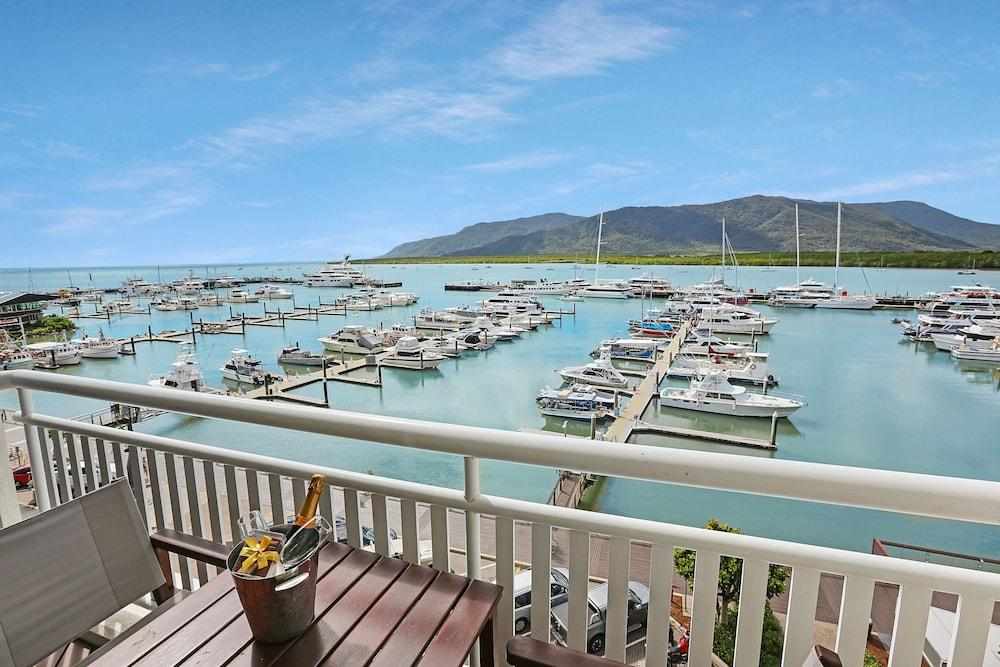 image 1 at Shangri-La The Marina, Cairns by Pierpoint Road Cairns QLD Queensland 4870 Australia