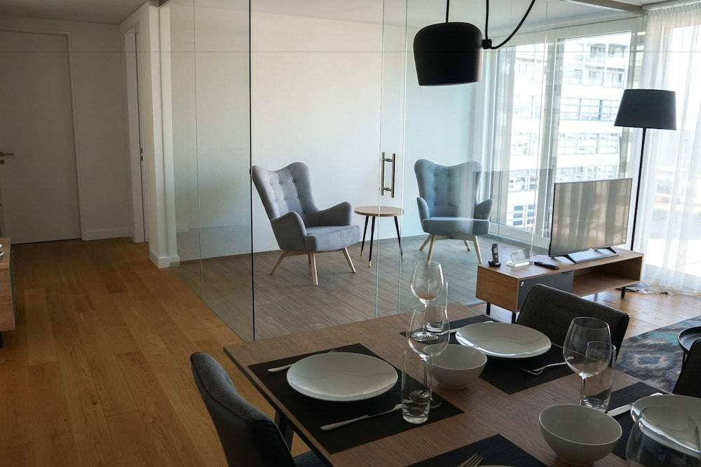 image 1 at Zug Downtown Apartments by Baarerstrasse 50 Zug Canton of Zug 6300 Switzerland
