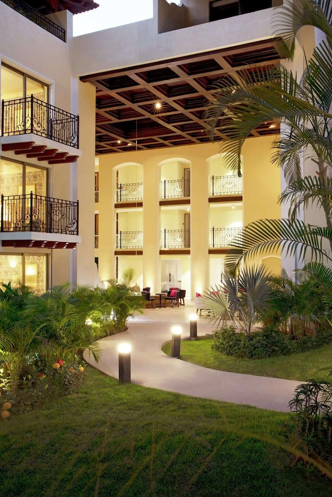 Hilton Puerto Vallarta Resort - All inclusive