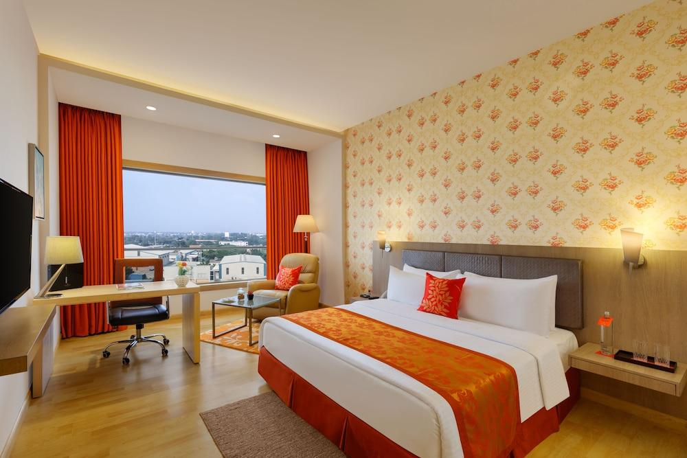 image 1 at Welcomhotel by ITC Hotels, GST Road, Chennai by 1, GST Road Chengalpattu Tamil Nadu 603204 India
