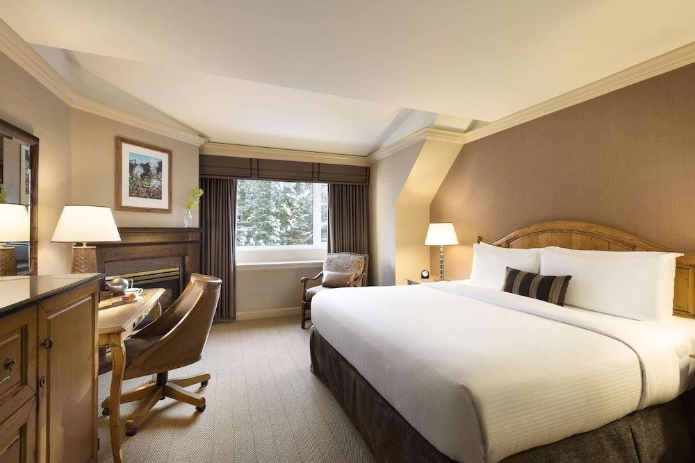 image 1 at Fairmont Chateau Whistler by 4599 Chateau Blvd Whistler BC British Columbia V8E 0Z5 Canada
