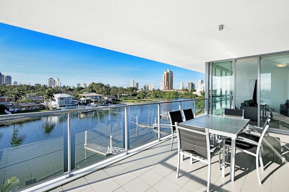 image 1 at ULTIQA Freshwater Point Resort by 33 T.E. Peters Drive Broadbeach Waters QLD Queensland 4218 Australia