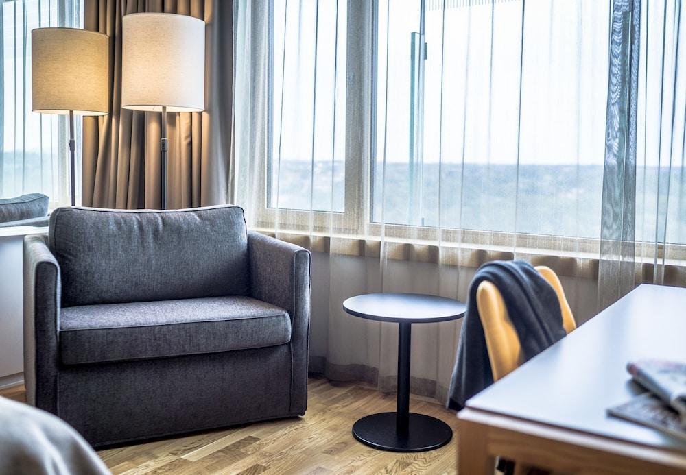 image 1 at Scandic Talk Hotel by Mässvägen 2 Alvsjo 125 80 Sweden