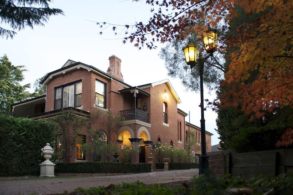 Bishop's Court Estate, Boutique Hotel
