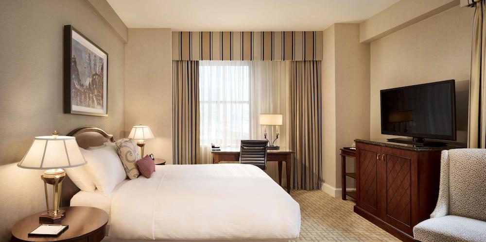 image 1 at Fairmont Royal York by 100 Front St West Toronto ON Ontario M5J1E3 Canada