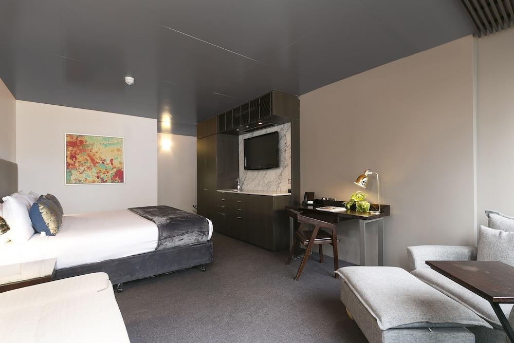 image 1 at The Soho Hotel, an Ascend Hotel Collection Member by 264 Flinders Street Adelaide SA South Australia 5000 Australia