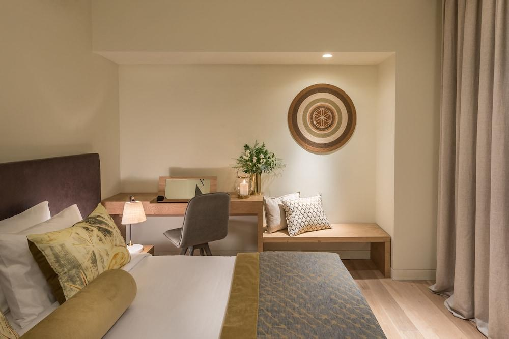 image 1 at Euphoria Retreat - A Holistic Wellbeing Destination Spa by Mystras Sparta 23100 Greece