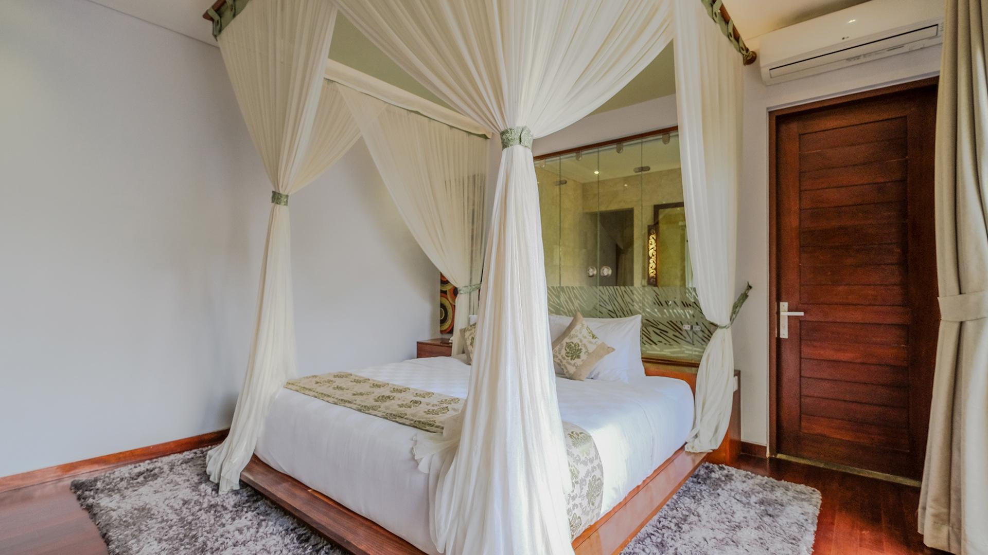 Two-Bedroom Royal Pool Villa  image 1 at The Kasih Villas and Spa by Kabupaten Badung, Bali, Indonesia