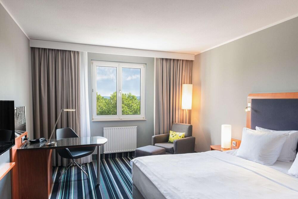 image 1 at Radisson Blu Hotel Dortmund by An der Buschmuehle 1 Dortmund NW 44139 Germany