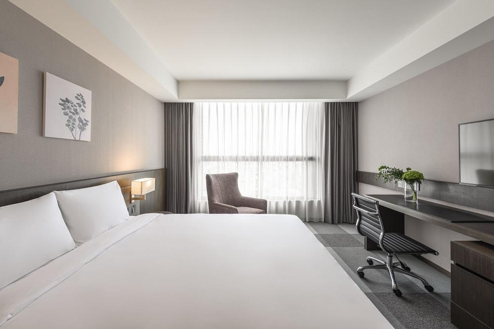 image 1 at Lakeshore Hotel Tainan by No. 269, Section 1, Yongfu Road West Central District Tainan 700 Taiwan
