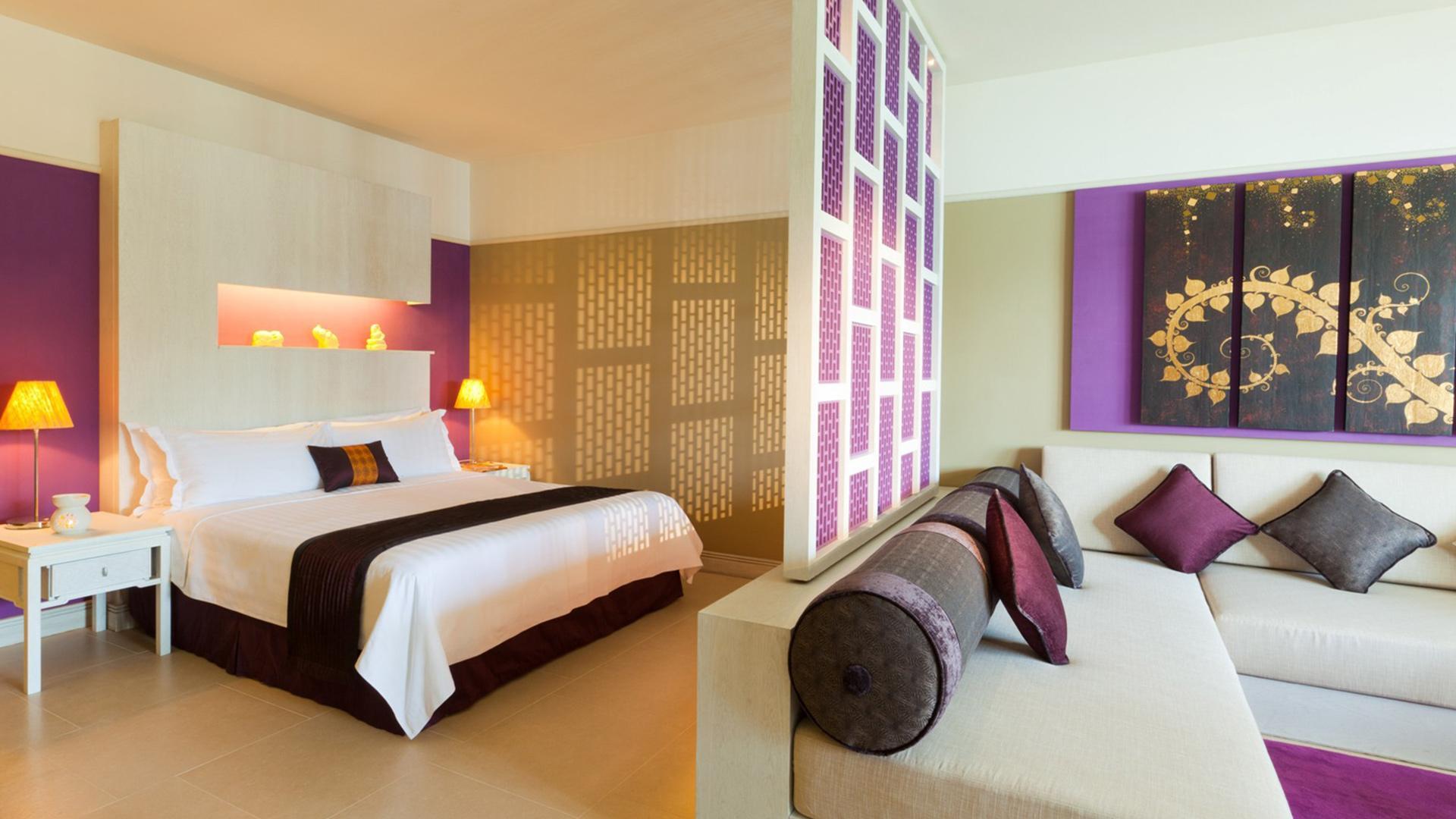 Laguna Premier Room image 1 at Angsana Laguna Phuket by Amphoe Thalang, Chang Wat Phuket, Thailand