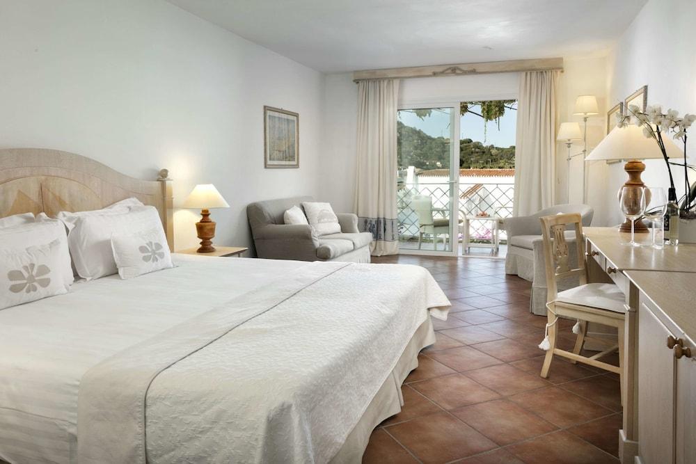image 1 at Grand Hotel Poltu Quatu by Località Poltu Quatu Arzachena Sassari 7021 Italy